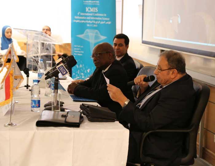 Zewail City hosts international conference on mathematics and